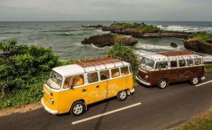 Combi VW Van Bali