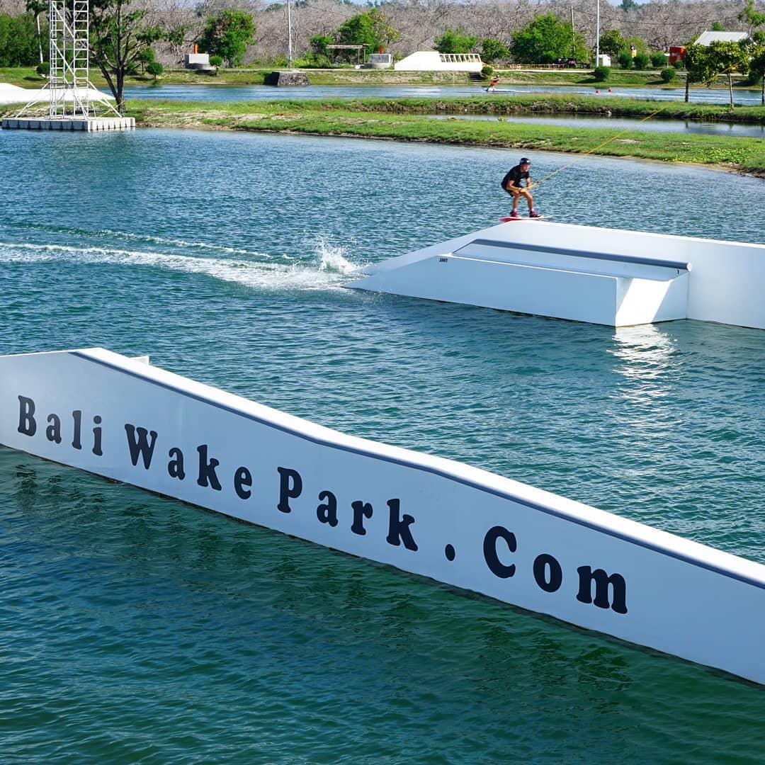Bali Wake Park Bali Reply
